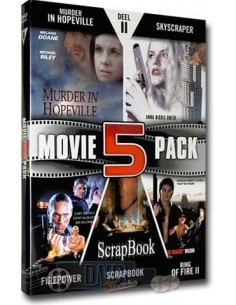 Movie 5 pack 11 (5 films) - DVD (2007)