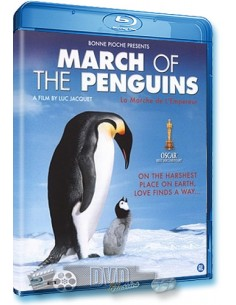 March of the Penguins - Blu-Ray (2005)