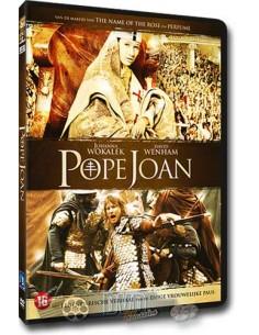 Pope Joan - Johanna Wokalek, David Wenham - DVD (2009)
