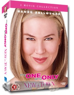 New in Town / My One and Only - Renée Zellweger - DVD (2012)