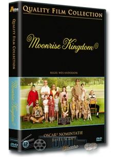 Moonrise Kingdom - Bruce Willis, Edward Norton, Bil Murray - DVD (2012)