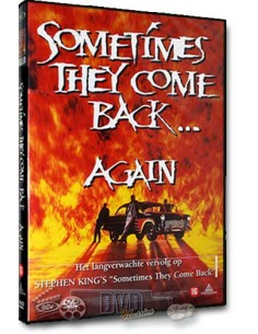 Sometimes They Come Back Again - Hilary Swank - DVD (1996)