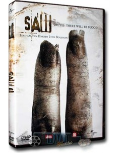 Saw II - Donnie Wahlberg, Tobin Bell - DVD (2005)