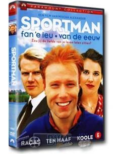 Sportman van de Eeuw - Bastiaan Ragas - DVD (2006)