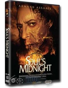 Soul's Midnight - Armand Assante - DVD (2006)