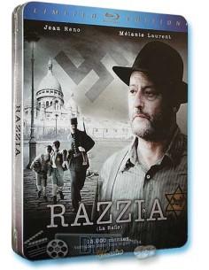 Razzia - Jean Reno, Mélanie Laurent, Gad Elmaleh - Blu-Ray (2010)