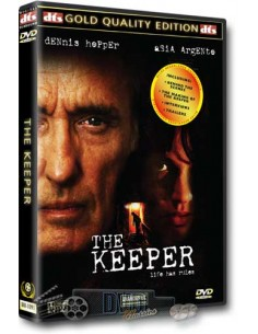 The Keeper - Dennis Hopper, Helen Shaver, Alex Zahara - DVD (2004)