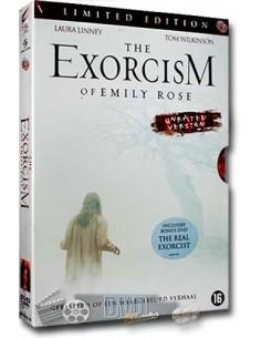 The Exorcism of Emily Rose - Laura Linney - DVD (2005)