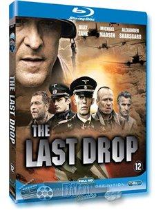 The Last Drop - Billy Zane, Michael Madsen - Blu-Ray (2005)