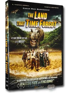 The Land that Time Forgot - Timothy Bottoms - DVD (2009)