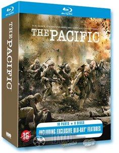 The Pacific - James Badge Dale, Jon Seda - Blu-Ray (2010)