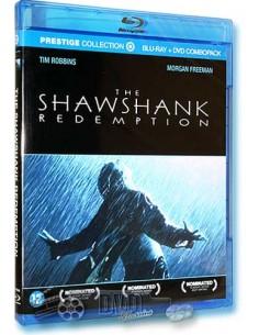 The Shawshank Redemption - Tim Robbins, Morgan Freeman - BR (1994)