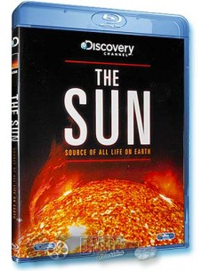 The Sun - Discovery Channel - Blu-Ray (2011)