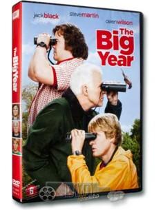 The Big Year - Steve Martin, Jack Black, Owen Wilson - DVD (2011)