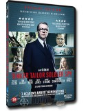 Tinker Tailor Soldier Spy - Colin Firth, Gary Oldman - DVD (2011)