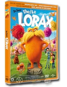 The Lorax - DVD (2012)