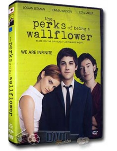 The Perks of Being a Wallflower - DVD (2012)