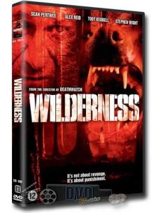 Wilderness - Sean Pertwee, Alex Reid - DVD (2006)