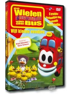 Wielen van de Bus - Vijf Kleine Eendjes - DVD (2005)