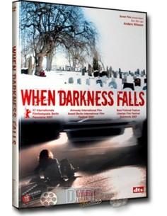 When darkness falls - DVD (2006)