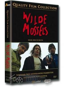 Wilde Mossels - Fedja van Huêt, Frank Lammers - DVD (2000)
