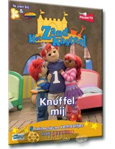 Zandkasteel - Knuffel mij - DVD (2009)