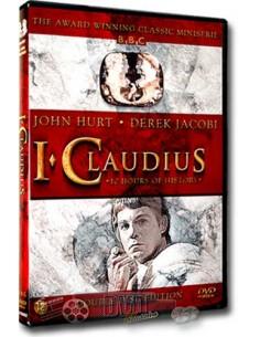 I Claudius - Derek Jacobi [2DVD] - DVD (1976)