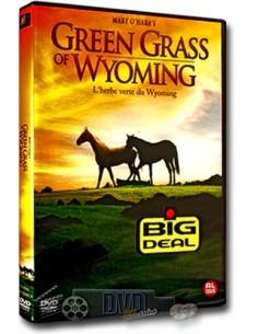 Green Grass of Wyoming - Louis King - DVD (1948)