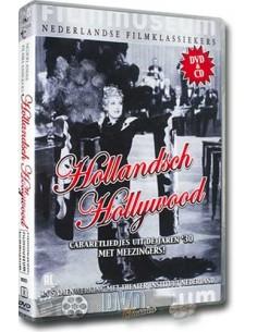 Hollandsch Hollywood - Fien de la Mar - Ernst Winar - DVD (1933)