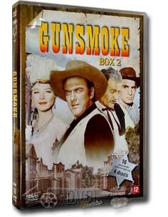 Gunsmoke - Box 2 - DVD (1961)