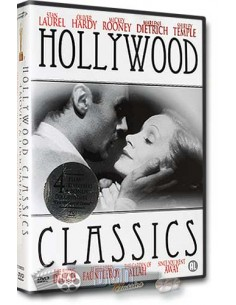 Hollywood Classics - Mickey Rooney, Marlene Dietrich - DVD (2004)