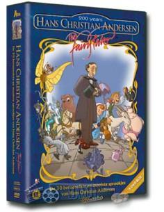 Hans Christian Andersen box - [9DVD] DVD (2011)