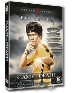 Game of Death - Bruce Lee - DVD (1978)