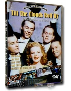 Judy Garland - Till the Clouds Roll By - DVD (1946)