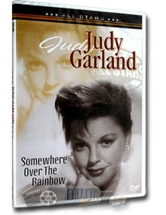 Judy Garland - Somewhere Over the Rainbow - DVD