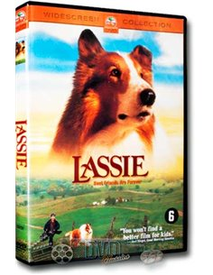 Lassie - Helen Slater - DVD (1994)