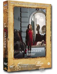 La Chamade - Catherine Deneuve, Michel Piccoli - DVD (1968)