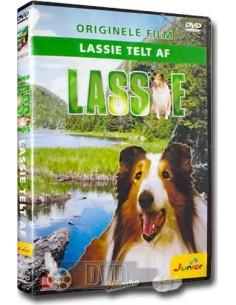 Lassie Telt Af - DVD (1983)
