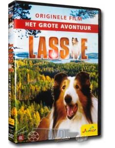 Lassie - Het Grote Avontuur - DVD (1983)