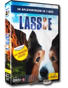 Lassie Box - Robert Bray, Ronnie Dapo - DVD (1965)
