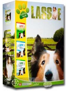 Lassie Box 2 - Robert Bray, Ronnie Dapo - DVD (1965)