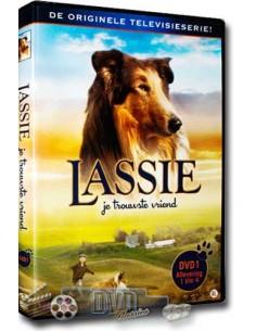 Lassie part 1 - DVD (1954)