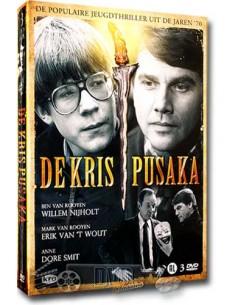 Kris Pusaka - Willem Nijholt, Erik van 't Wout - DVD (1977)