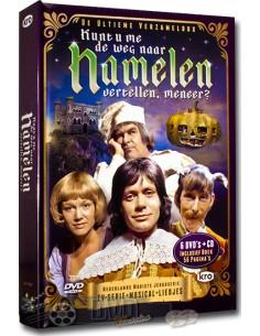 Kunt u me de weg naar Hamelen vertellen, meneer - DVD (2013)