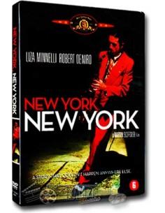 New York, New York - Liza Minnelli, Robert De Niro - DVD (1977)