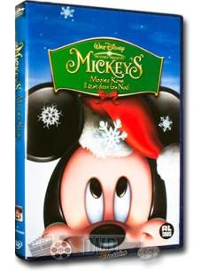 Mickey's Mooiste Kerst - Walt Disney - DVD (2004)
