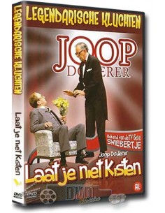 Legendarische Kluchten - Laat je niet kisten - Doderer - DVD (2012)