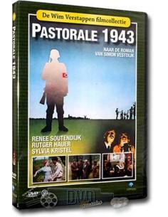 Pastorale 1943 van Wim Verstappen - DVD (1978)