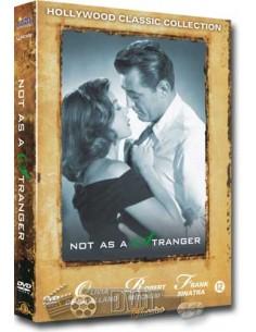 Not as a Stranger - Olivia de Havilland, Robert Mitchum - DVD (1955)