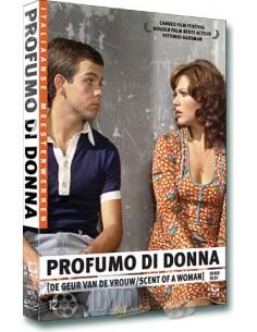 Profumo di Donna - Vittoria Gassman - DVD (1974)